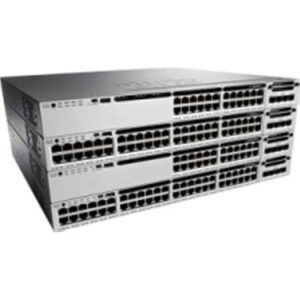 Cisco Catalyst 3850 Model